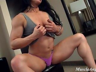 Musscle Tease 2