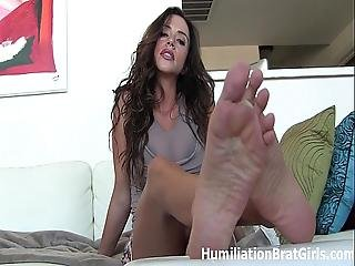 nohy, femdom, fetiš, noha, palce