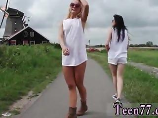 Teen Interracial Creampie A Wild Boat Trip