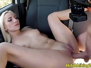 Teen With Sexy Ass Needs Dick In Cunt And Jizz On Face