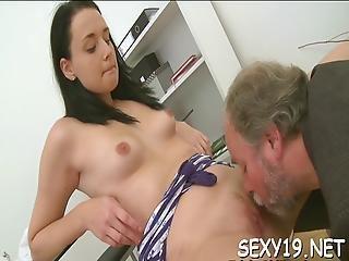Teacher Is Fucking Babe