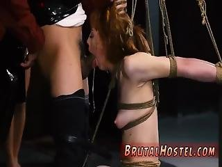 Open Mouth Gag Bondage Blowjob Sexy Young Girls, Alexa Nova And Kendall