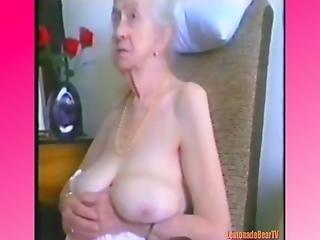 Real Seasoned Titties