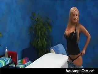Mariah Madysinn Massage Cam