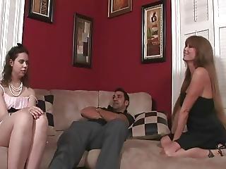 Tvoj kurac je za velike porniće