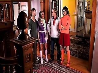 Scooby Doo A Porn Parody Xxx