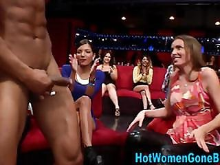 Cfnm Booty Ho Pounded