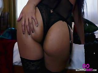 Amy Latina - Bedroom Jiggles Big Tits Milf Miss Pinay Asian Babe