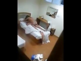 Hotel Voyeur