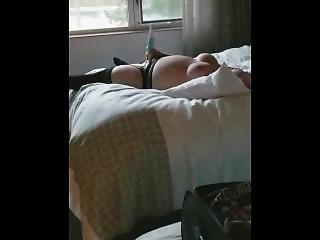 Amatorski, Masturbacja, Orgazm, Solo, Zabawki, żona