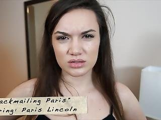 Cheating Girlfriend Exposed And Used!