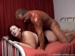 Uncle Fucking Beautiful Chubby Woman