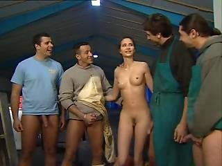 Eva green sex penetration