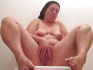 Fatma Real Turkish Mature Milf Bbw Chubby
