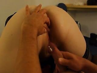 Milf Whore Filmed By Husband (006)