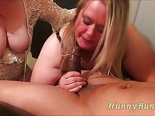 Big Butt Cuckold Wife Bj Fuck Threesome