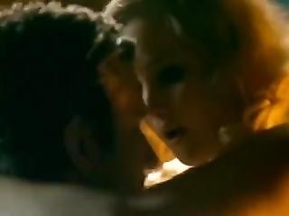 Jennifer Lawrence Sex Scenes Splice Edit