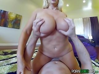 Karen Fisher - Hot Sex [pov]