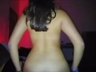 Pecora + lap dance