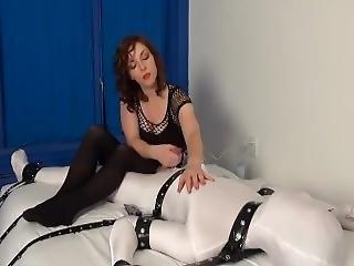 Mistress Femdom Handjob Tease And Denial (hard And Rare) 1 Hour Torture