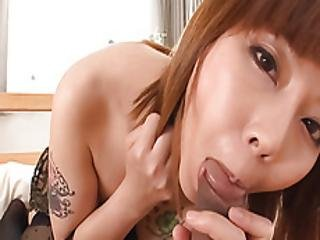 Minami Kitagawa?s Shaved Asian Creampie In Pov - More At Javhd.net