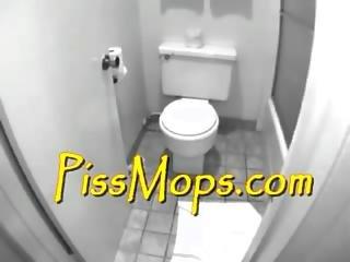 Pee - Chance