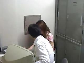 Cute Asian Shoplifter - Hotcamteen.com