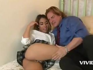 Camille Lixx Gets Sent To An Exchange Students Program