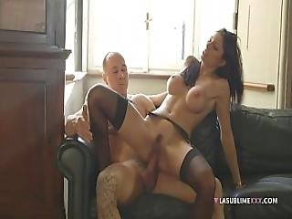 Lasublimexxx Sofia Cucci S Desire For Anal Pleasure
