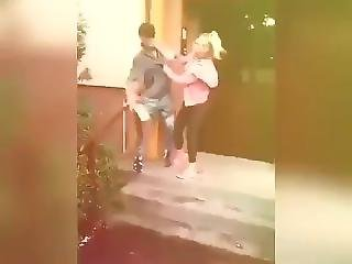 Fight, After Fucking