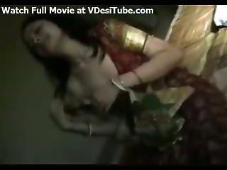 Indian Couple Pure Desi Homemade Movie