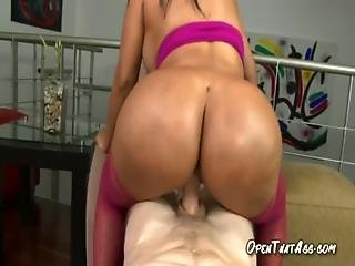 Big Ass Shaking The Dick 0021