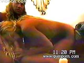 Pamela Anderson And Breat Sex Tape