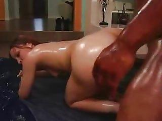 BRIAN PUMPER - 6 (Oiled)