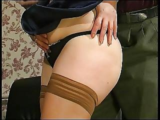 Russian Mature M S C 003 Christina