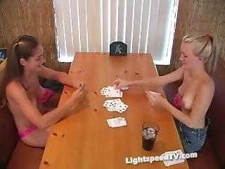 Tawnee Stone - Strip Poker