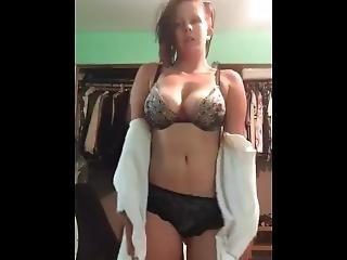 ερασιτεχνικό, σέξυ, στριπτίζ, teasing, webcam