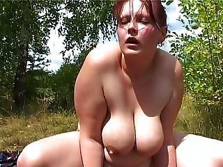 Fat Outdoor Lover