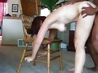 Cumshot, Doggystyle, Fucking, Hardcore, House, Interracial, Naughty, Orgasm, Wife