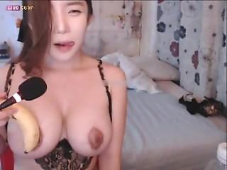 Korean slut yein jeong masturbates on webcam 16 - 3 3