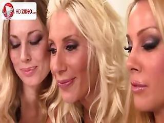 Sandy And Puma Swede Hd 1080p