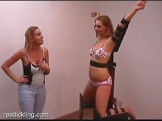 Rt Tickling Of Misty May 1