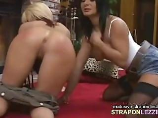 Blonde Has Her Tight Pussy Fucked