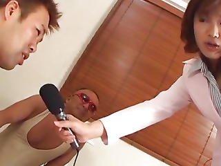 Mitsu Anno Attractive Scenes Of Raw Japanese Pov Sex
