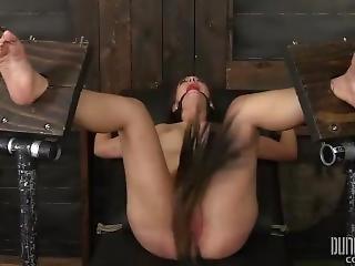 Naked Gia Paige - Bdsm - The Sexy Sacrifice