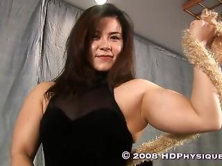 Tomoko Kanda 11