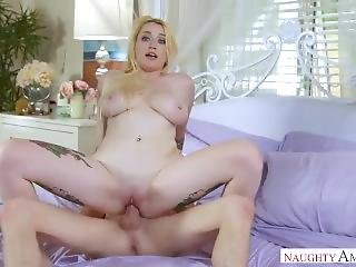 Hadley Haze - My Sisters Hot Friend Preview