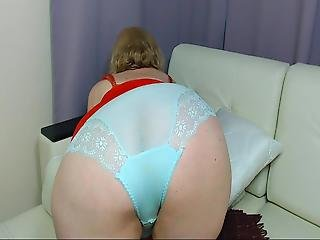 Granny And Her Dirty Underwear