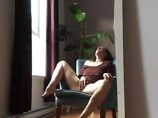 Horny Milf Is Alone At Home-69cams.org