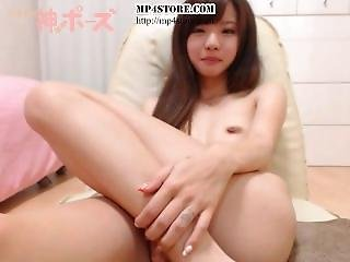 [5017] Japanese Asian Cute Girl Live Chat Webcams Masturbation Mp4store.com